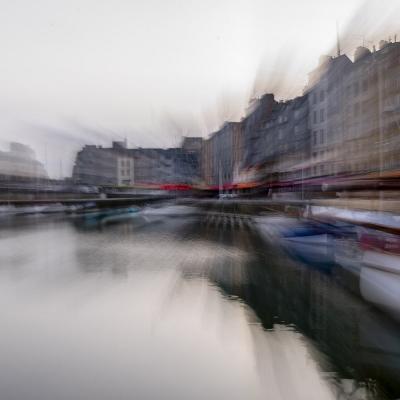 Honfleur (4 photos)