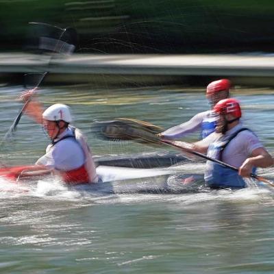 Kayac Clécy (1)
