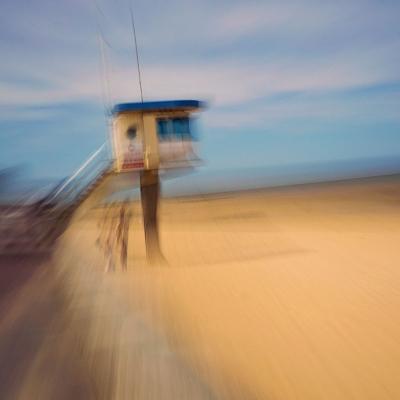 Lion-sur-Mer. Vigile. Tirages disponibles