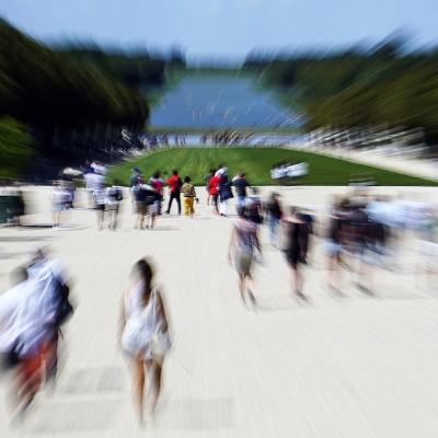 Versailles, les jardins (3)