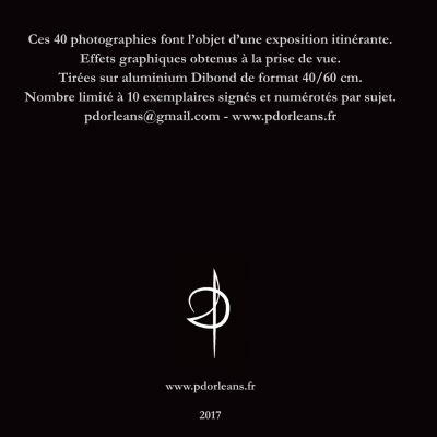 De quelle composition de photographies s'agit'il ? Voir boutique / Tirages
