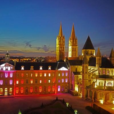 Caen(4) Mairie