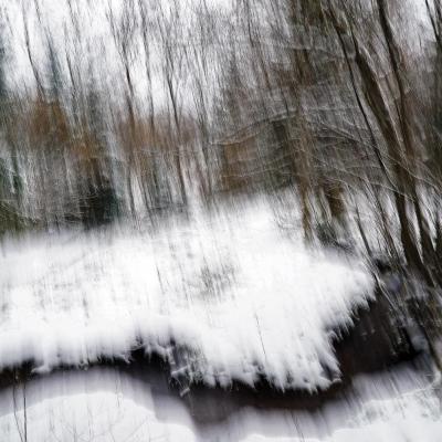 Rêve de neige (4) Troisième choix internautes