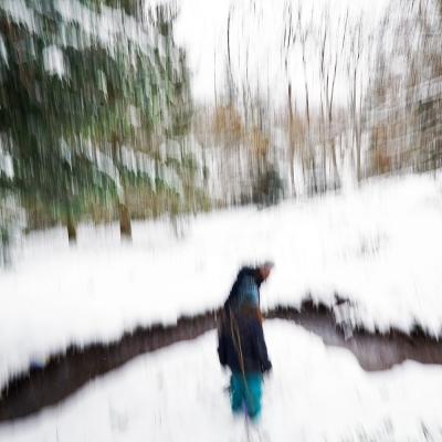 Rêve de neige (5)